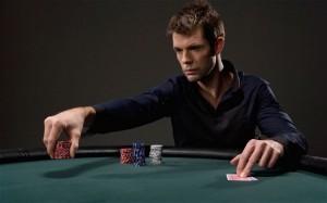 Strategisch Casinospelen