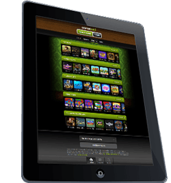 Come on Ipad Casino